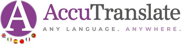 Accutranslate
