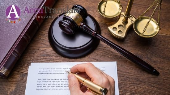 What Every Business Ought to Know About Legal Translation